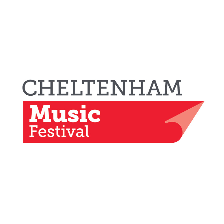 Cheltenham logo square