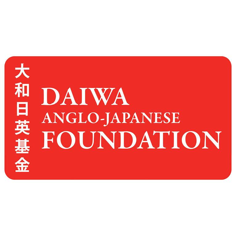 Daiwa logo square