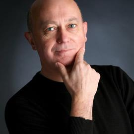 Gordon-Back_Artistic Director_press-image