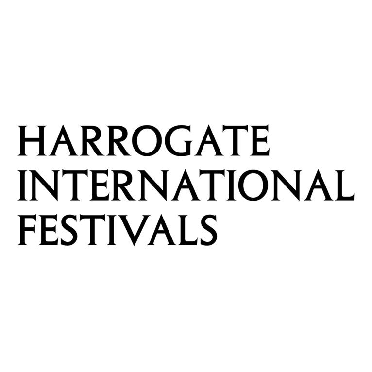 Harrogate logo square