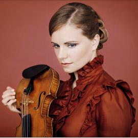 Julia Fischer