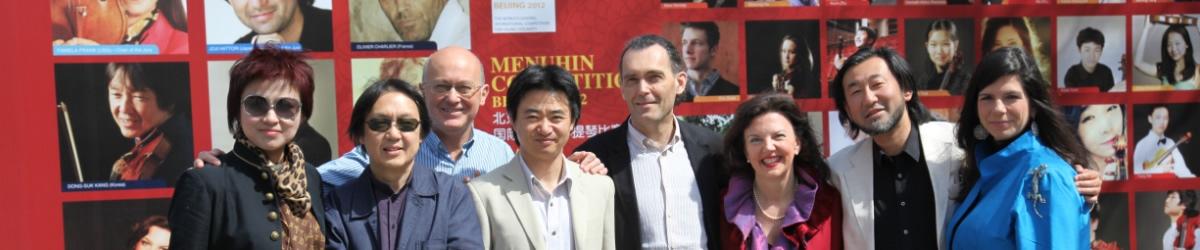 Jury_Beijing 2012