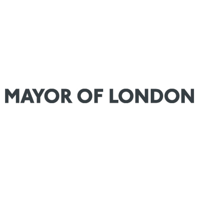 Mayor of London logo square