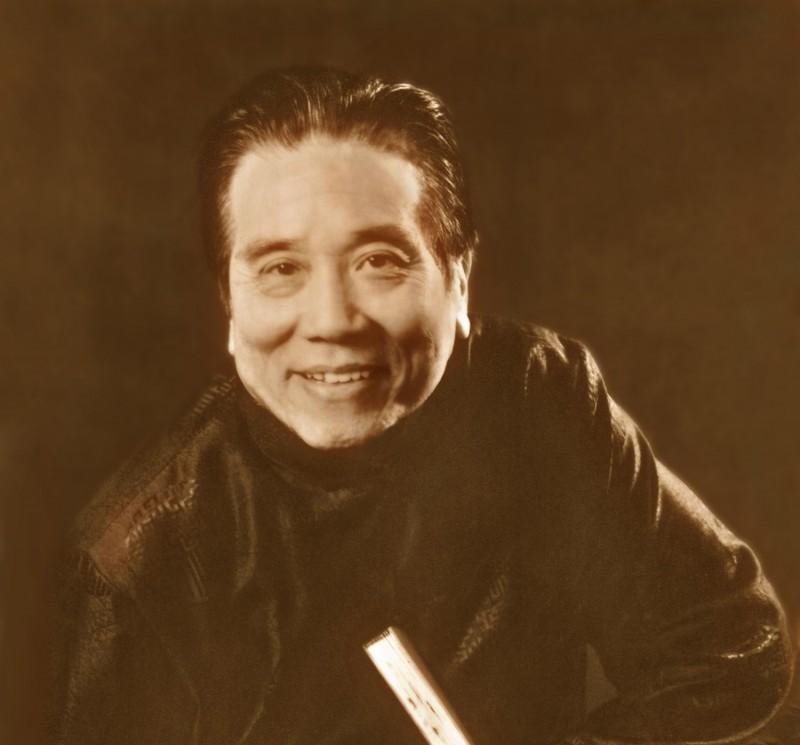 Prof Lin Yao Ji (2)
