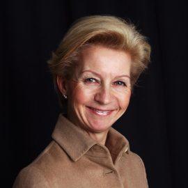 Anna Cecilie Holst