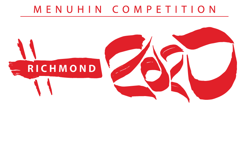 Menuhin Competition Richmond 2020